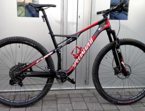 Specialized FSR Mountainbike