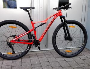 Specialized Mountainbike