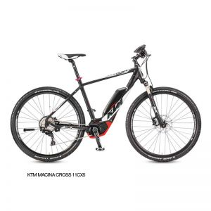 KTM MACINA Cross 11CX5