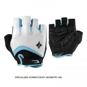 SPECIALIZED WOMEN'S BODY GEOMETRY GEL