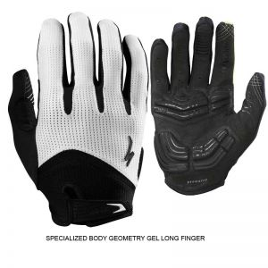 SPECIALIZED BODY GEOMETRY GEL LONG FINGER